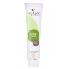 ARGILETZ Green clay paste 100% NATURAL 150g