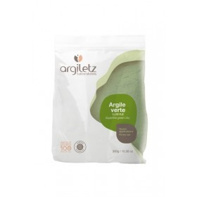 ARGILETZ Green Clay SURFINE 100% NATURAL 300g