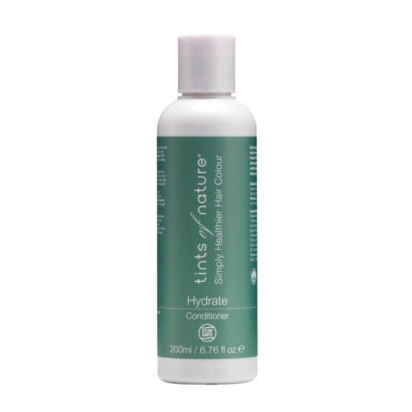 TINTS OF NATURE Après-shampooing cheveux colorés BIO 200ml