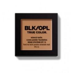 Fond de teint crème poudre minérale mat TRUE COLOR 8.5g