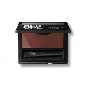 BLACK OPAL Kit pour sourcils BROW SHAPER