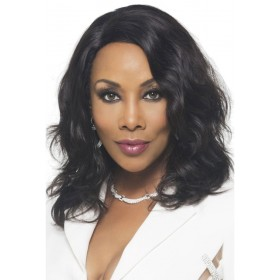 VIVICA FOX perruque brésilienne NATURE (Lace Front)