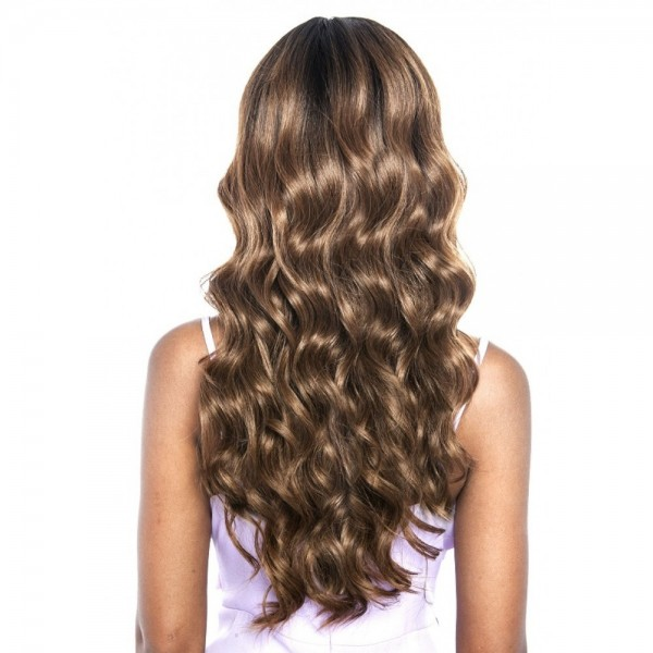 MANE CONCEPT perruque BSF03 (Lace Front)