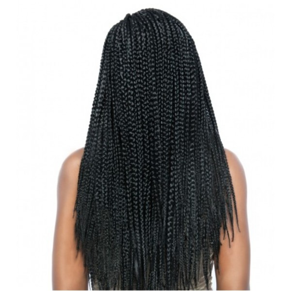 MANE CONCEPT natte BOX BRAID MEDIUM 18""
