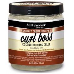 Gelée bouclante COCO 426g (CURL BOSS)