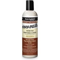 Shampooing hydratant LAIT DE COCO 355ml (COCO WASH)