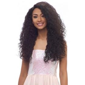 HARLEM Brazilian wig BL005 (Lace Front)