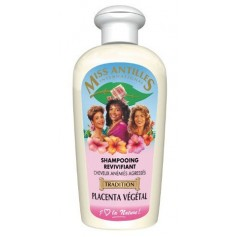 Shampooing au Placenta Végétal 250ml