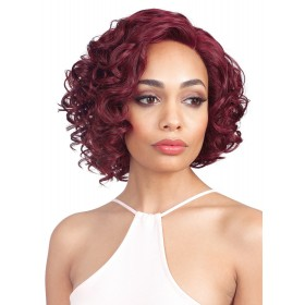 BOBBI BOSS perruque RUTH (Lace Front)