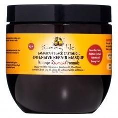 Masque réparateur HUILE DE RICIN NOIR 453g (Intensive Repair Masque)