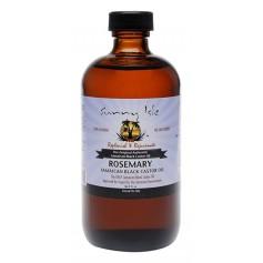 BLACK RICIN & ROSEMARY oil (Rosemary)