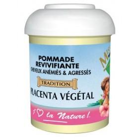 MISS ANTILLES Pommade capillaire au Placenta végétal 125ml