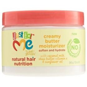 JUST FOR ME Crème capillaire hydratante pour enfants 340g