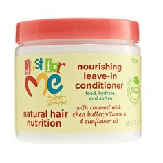 Après-shampooing hydratant 425g (Nourishing leave-in conditioner)