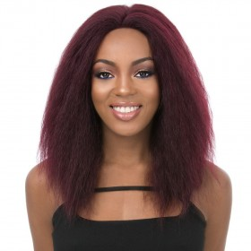 IT'S A WIG perruque HH MOCHA (Lace Full)