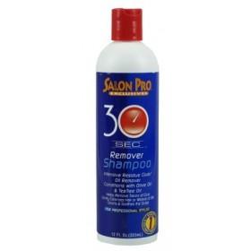 SALON PRO Shampooing dissolvant 355ml [30sec]