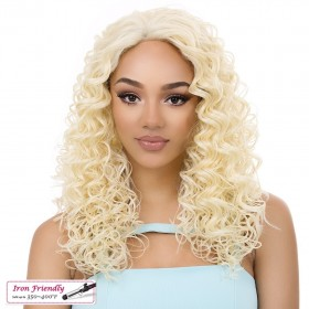 IT'S A WIG perruque BANKS (Swiss Lace)