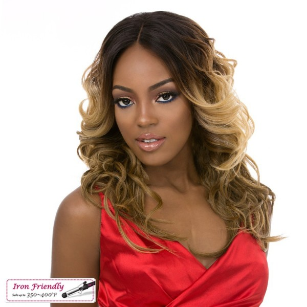 IT'S A WIG perruque WINDLESS (Swiss Lace)