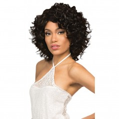 """OUTRE tissage Brazilian NATURAL DEEP 8"""" Perfect 6 (Simply)"""