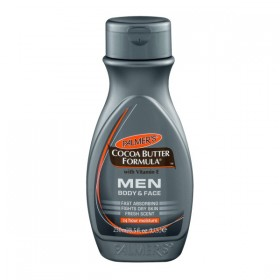 PALMER'S Lotion corporelle hydratante pour homme CACAO 250ml