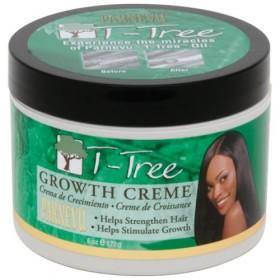 PARNEVU Crème capillaire de croissance T-TREE 170g
