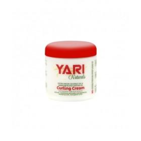 YARI Crème pour boucles RICIN NOIR et COCO 475ml (Curling Cream)