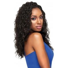 OTHER half wig JANESSA (Quick Weave)