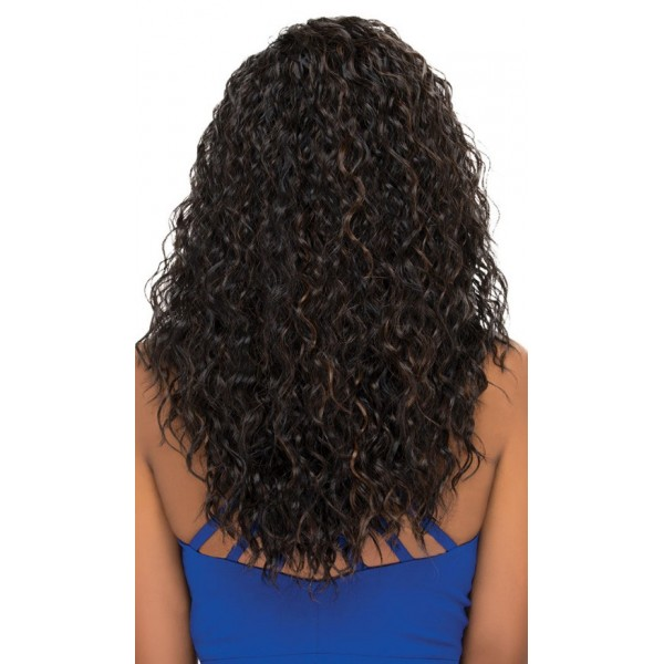 OUTRE demi-perruque JANESSA (Quick Weave)