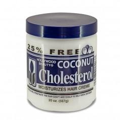 Après-shampooing COCO 567g (Cholesterol)