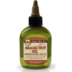 Huile de NOIX DU BRÉSIL 75ml (Brazil Nut)
