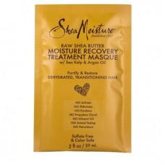 Masque BEURRE DE KARITÉ Raw Shea Butter 59ml (Moisture Recovery)