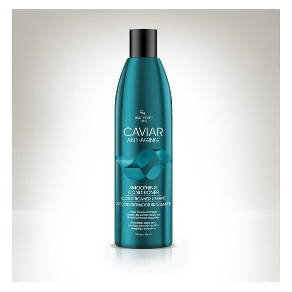 HAIR CHEMIST Après-shampooing réparateur CAVIAR 296ml (Smoothing Conditioner)