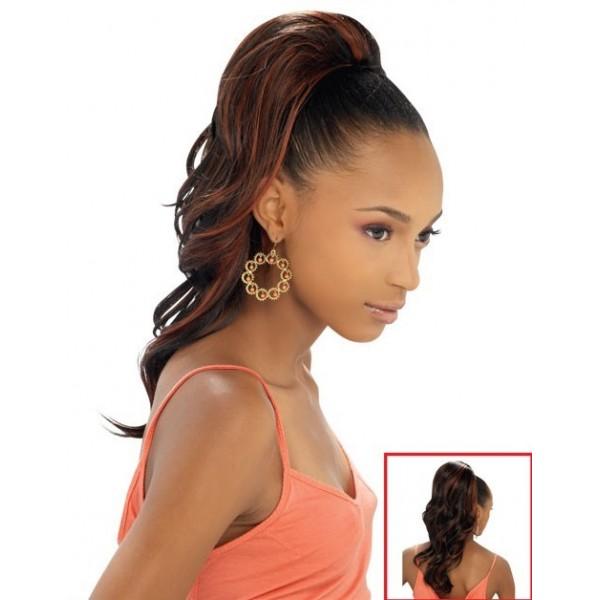 SENSUAL hairpiece CALLA (clip)