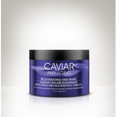 Masque capillaire rajeunissant CAVIAR HAIR CARE 236ml