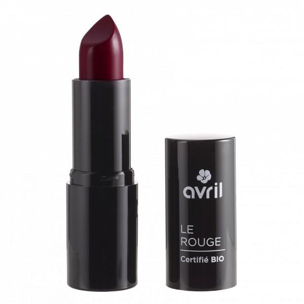 AVRIL Rouge à lèvres BIO 3.5g