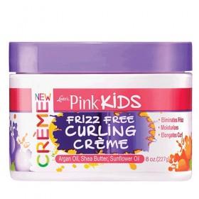LUSTER'S PINK KIDS Crème pour boucles anti-frisottis 227g (Curling cream)