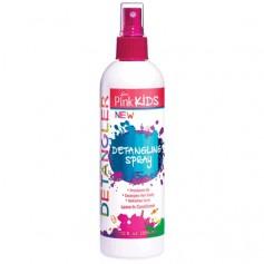 Spray démêlant pour boucles 355ml