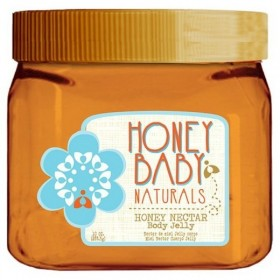 HONEY NATURALS BODY Gelée pour le CORPS 283,5g (Honey Nectar)