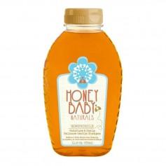 Shampooing hydratant MIEL 333ml (Honeychild)