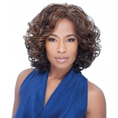 EQUAL perruque VERONICA (Natural lace front) *