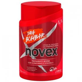 NOVEX Masque capillaire PRA BOMBAR 1kg