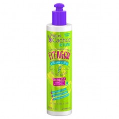 Leave-in pour boucles FITAGEM 300ml