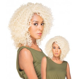 SKYWIG perruque BLUESKY HAZEL (Lace Front)