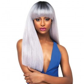 OTHER half wig BRIELLE (Quick Weave)