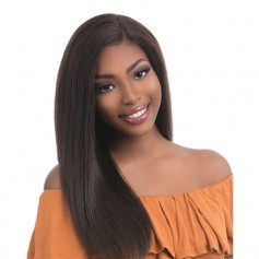 "SENSAS perruque BRAZILIAN STRAIGHT 22"" (B&N Swiss Lace)"