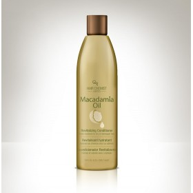 HAIR CHEMIST LIMITED Après-shampooing MACADAMIA OIL 295,7ml (Revitalizing Conditioner)