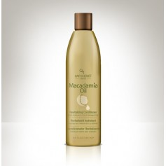 Après-shampooing MACADAMIA OIL 295ml (Revitalizing Conditioner)