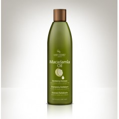 Shampooing MACADAMIA OIL 295ml (Revitalizing Shampoo)