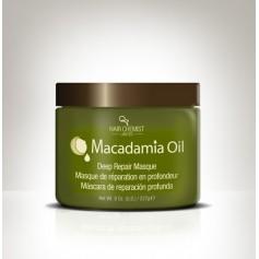 Masque capillaire réparateur MACADAMIA OIL 227g