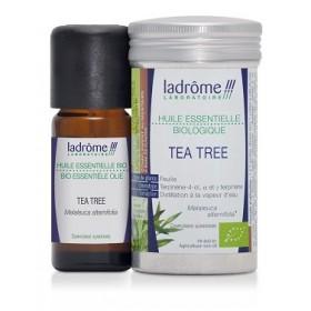 LADRÔME Huile essentielle de TEA TREE BIO
